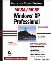 MCSA MCSE  Windows XP Professional Study Guide PDF