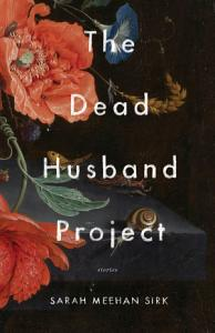 The Dead Husband Project Book