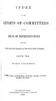 Reports of Committees PDF