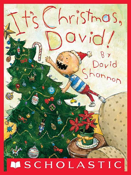Download It s Christmas  David  Book