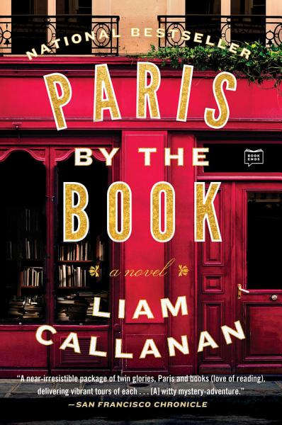 Download Paris by the Book Book