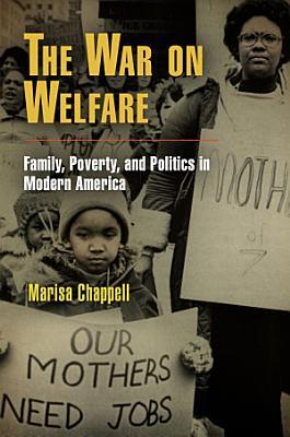 The War on Welfare PDF