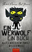 Ein Werwolf   ein Buch PDF