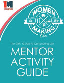 The Girls Guide To Conquering Life Mentor Activity Guide Book PDF