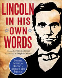 Download Lincoln in His Own Words Book