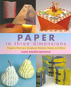 Paper in Three Dimensions PDF