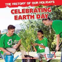 Celebrating Earth Day PDF