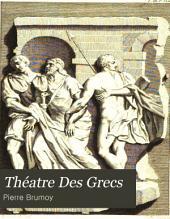 Théatre Des Grecs: 3