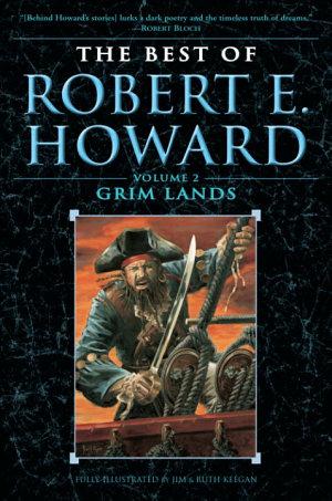 The Best of Robert E  Howard Volume 2