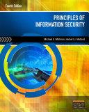 Principles of Information Security PDF