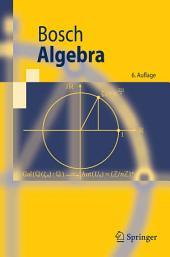Algebra: Ausgabe 6