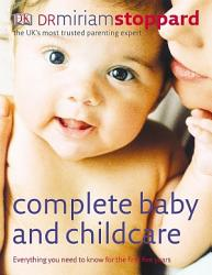 Complete Baby And Childcare Book PDF