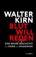 Blut will reden PDF