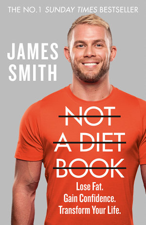 Not a Diet Book  Take Control  Gain Confidence  Change Your Life