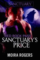 Sanctuary's Price: Red Rock Pass #3