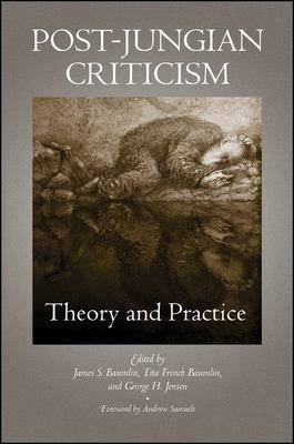 Post Jungian Criticism PDF