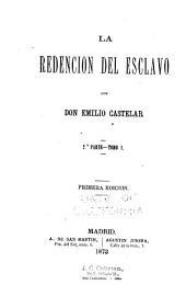 La redención del esclavo: Volumen 2,Número 1