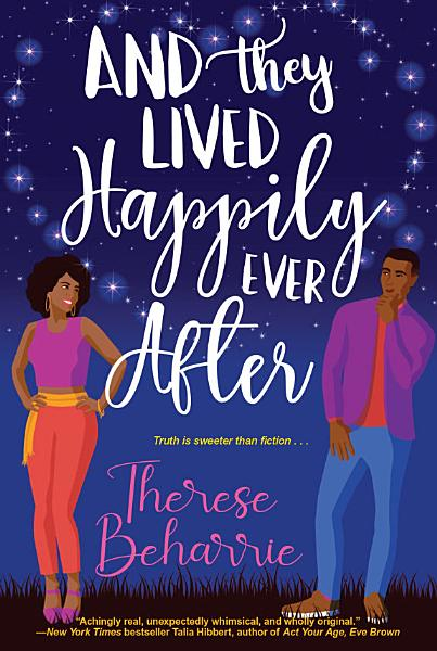 Download And They Lived Happily Ever After Book