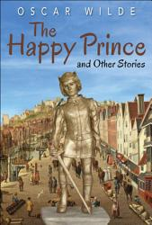 The Happy Prince and Other Stories  Illustrated Edition  PDF