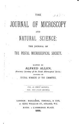 The Journal of Microscopy and Natural Science PDF
