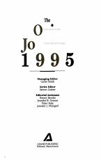 The Ohio Jobbank 1995 PDF