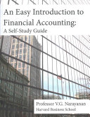 An Easy Introduction to Financial Accounting