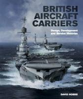 British Aircraft Carriers PDF