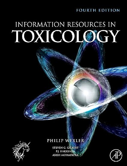 Information Resources in Toxicology PDF