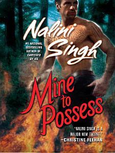 Mine to Possess Book