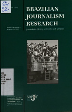 Brazilian Journalism Research PDF