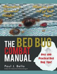The Bed Bug Combat Manual Book PDF