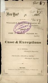 New York Supreme Court PDF