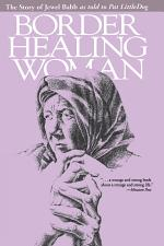 Border Healing Woman