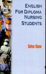 English for Diploma Nursing Students