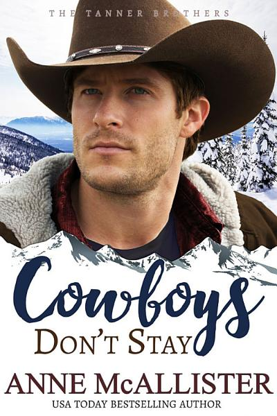 Download Cowboys Don t Stay Book