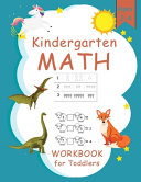 Kindergarten Math Ages 2 4 PDF