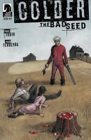 Colder  The Bad Seed  3 PDF