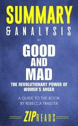 Summary Analysis Of Good And Mad Book PDF