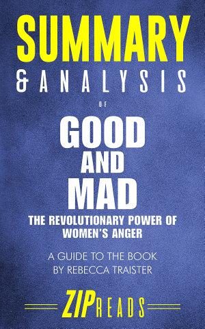 Summary   Analysis of Good and Mad