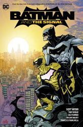 Batman   the Signal PDF