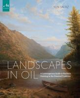 Landscapes in Oil PDF