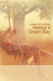 Retour à Green Bay (Harlequin Prélud')