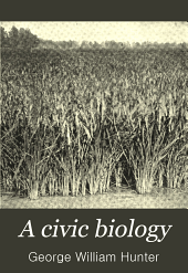 A Civic Biology: Presented in Problems