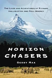 Horizon Chasers Book