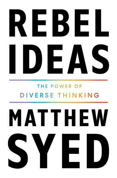 Download Rebel Ideas Book