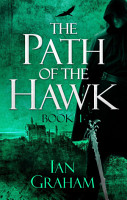 The Path of the Hawk  Book One PDF