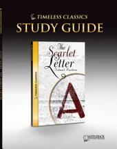 The Scarlet Letter Study Guide CD
