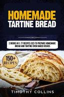 Homemade Tartine Bread