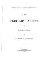 Report of the United States Geological Survey of the Territories: Volume 13