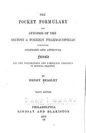 The Pocket formulary